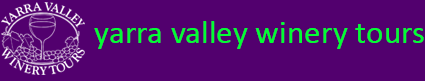 Yarra Valley Winery Tours Logo